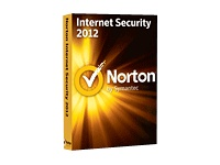 SYMANTEC Norton Internet Security 2012 CD 3User RET (SE)
