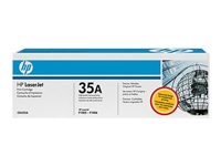 HP Toner CB435A black HV 1500 pages LaserJet 1005/1006