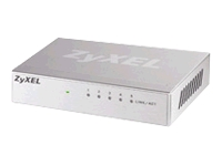 ZYXEL DIMENSION GS-105B SWITCH 5P GIGABIT
