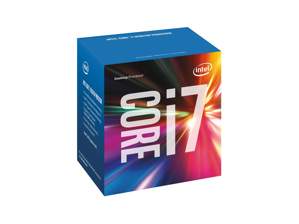 Core i7/i9