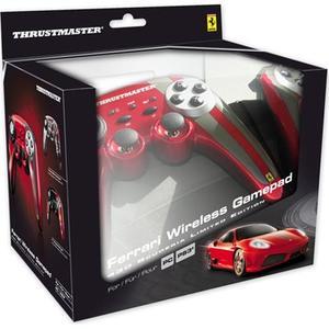 Thrustmaster Ferrari 430 Scuderia trådlös gamepad