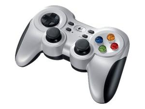 Logitech Gamepad F710 Wireless