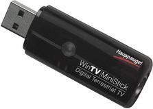 HAUPPAUGE WINTV MINISTICK DVB-T USB 2.0