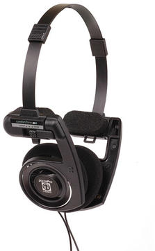 Headset KOSS iPorta Pro
