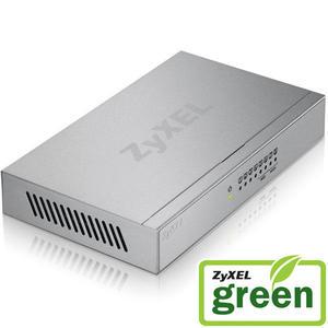 ZYXEL GS-108B v2 8-Port Desktop Gigabit Ethernet Switch