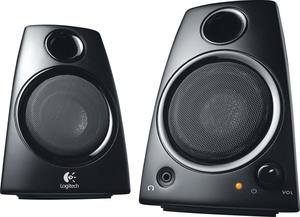 LOGITECH Z-130 SPEAKERS